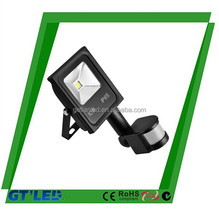 30w ip65 led flood lighting 7000 lumens 70w led floodlight waterproof led flood light led projector with CE RoHS