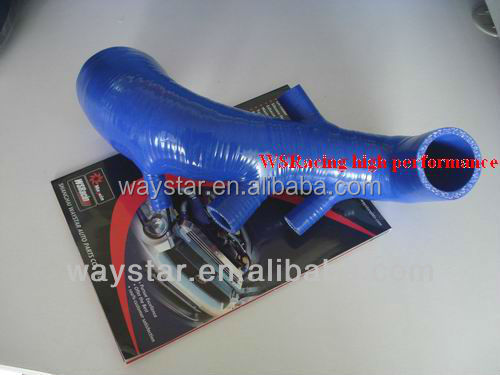 high performance turbo air intake hose for audi TT