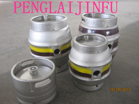 stainless steel painting gallon barrel