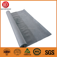 High Quality Reinforced PVC Waterproof Membrane for Roofing