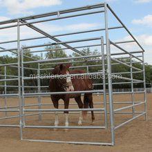 Made in china 2014 hot sale temporary portable horse stalls