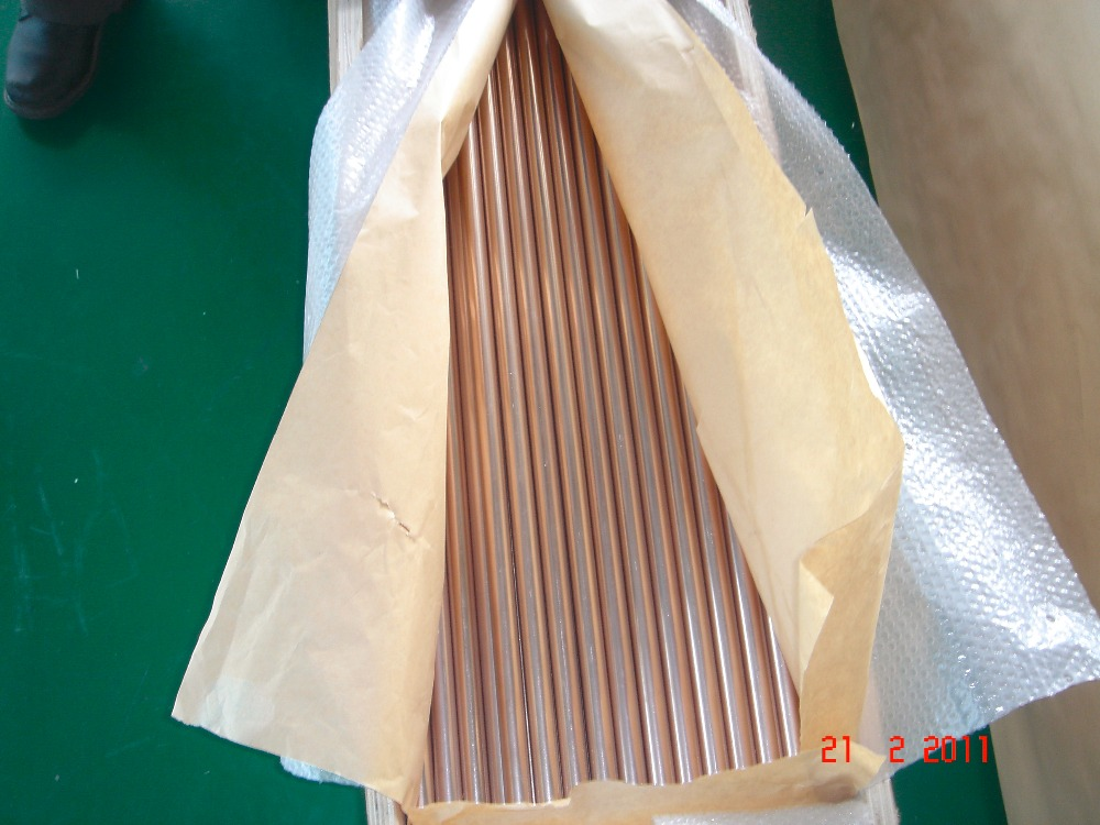 copper nickel tube
