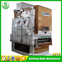5X Air screen seed cleaner wheat seed cleaning machine