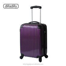 Eminent ABS PC 3PCS Luggage Trolley Bags Trolley Luggage