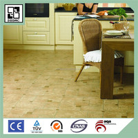 wooden laminate parquet self adhesive wall tiles