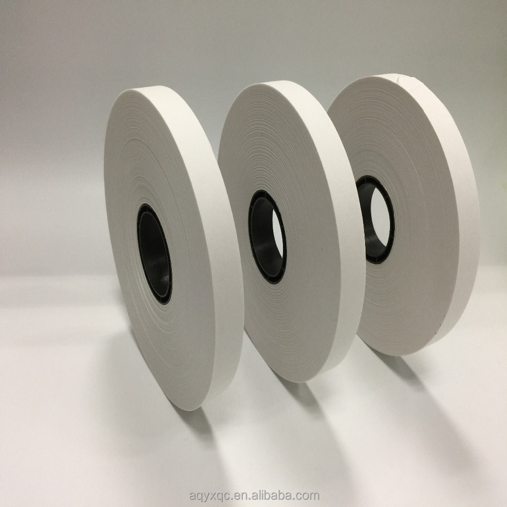 Banknote banding paper cotton paper binding tape