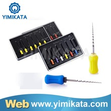Foshan Yimikata Dentist Used Hand Use Hot sale Best Price Dentsply Protaper Rotary Files