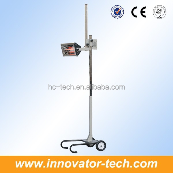 infrared paint curing lamp ir curing lamp infrared lamp