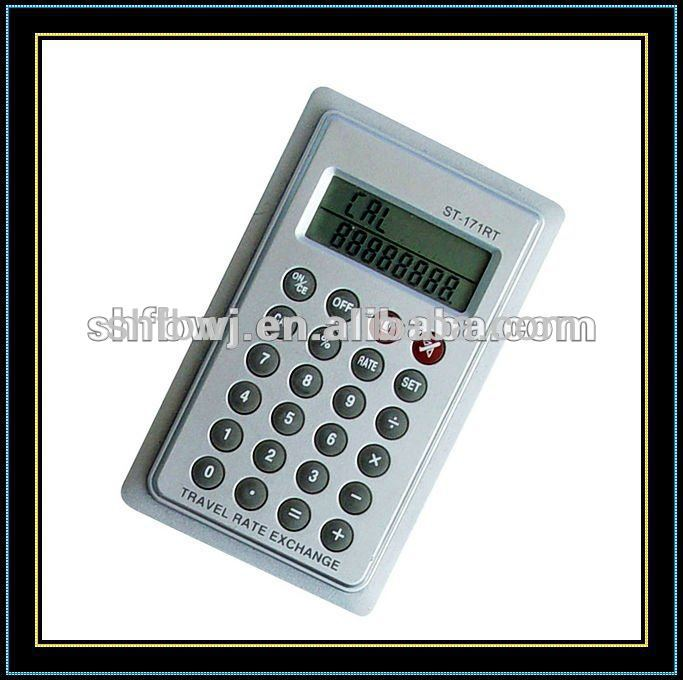 silicon calculator for sale