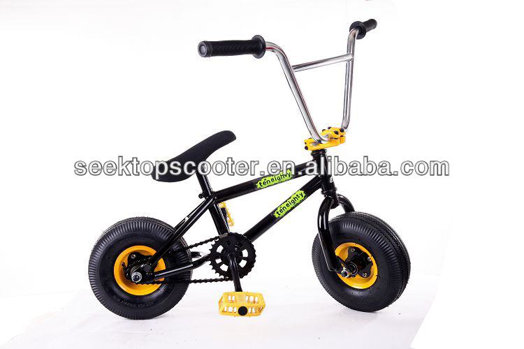 hot sale Rocker style 10inch mini BMX bike with cheap price for sale