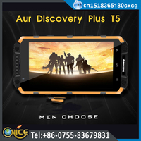 4G 1920*1080 Greek language 5.5 inch 1.2G Hz quad core big screen mobile phone for Discovery Plus T5