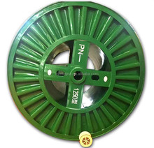 Customized Corrugated steel cable reel