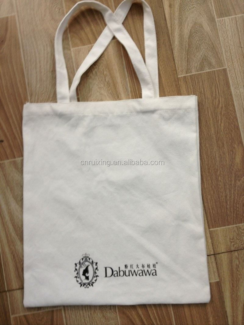 2016 cheap canvas bags