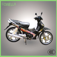 125cc China Gas/fuel Motorcycle for Sale