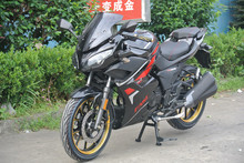 Chinese 200CC fast sport racing cng motorcycle price