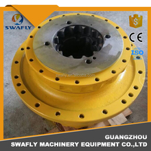 OEM New Swafly Brand PC200-8 Final Drive Reduction Gear Box , Travel Gear box