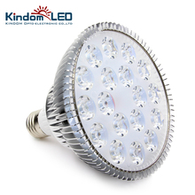 Wholesale E27 Par38 54W full spectrum LED grow light for plants