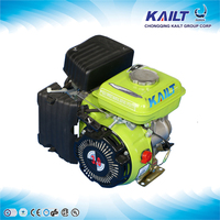 mini engines gasoline 4 stroke 1cylinder engine high quality 87cc gasoline engine