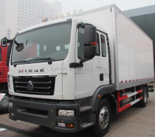 SITRAK C5H Mini Cargo Truck 180hp 4x2 5ton Low Price Sale