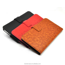 Factory Supply Popular Elegant Top Quality With Credit Card Slots Wallet Leather Case For Iphone7 Plus