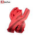 JenTan2 ton 50mm PES Material Endless Type Safety Belt Webbing Lifting Sling