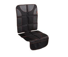 Car Seat Cover Protector with Thickest Padding - Customize Size And Waterproof 600D Fabric, PVC Leather Reinforced