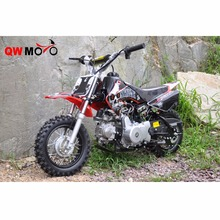 QWMOTO CE 70CC off road Children Motorcycle Kids Mini Dirt bike 70CC(QWDB-03A)