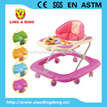 Baby walker new walker 2017 with popular dear face