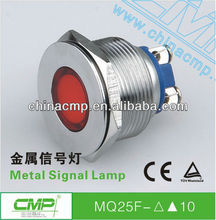 Export High Quality Diameter 25mm Railway Signal Lamp