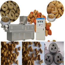 dog food pellet making machine/dog food pellet production line