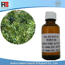 Dai dai leaf oil perfume oil wholesale