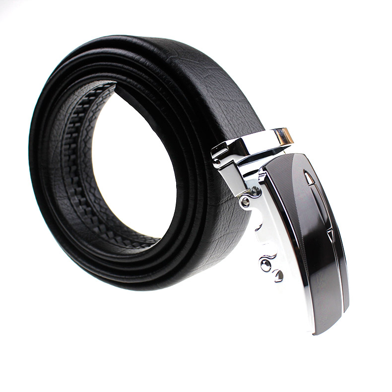 Luxury belt mens leather belts 100 genuine leather