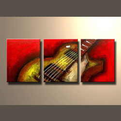 group guitar art has pass B.V and SGS