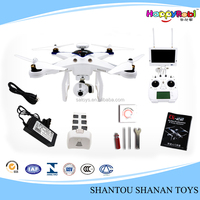 Hot sale CX-22 Follow Me 4CH 6-Axis Dual GPS drone