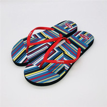 summer male beach wedding flip flops