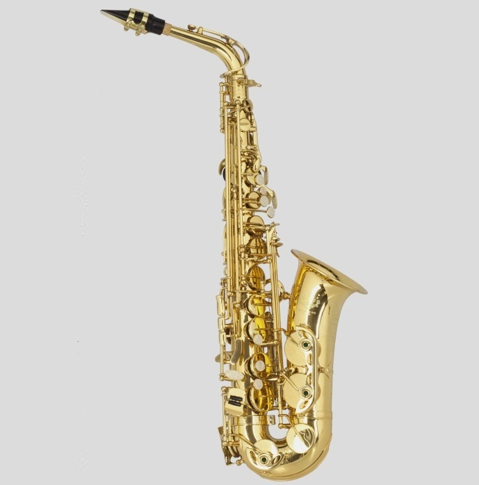 Chinese good wholesale Alto Saxophone