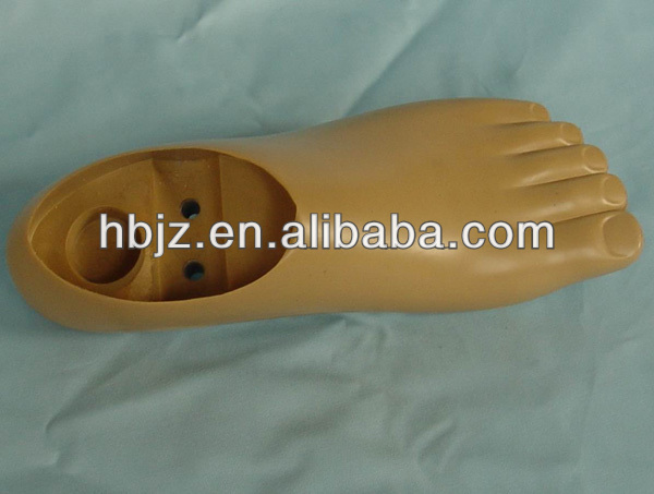 ankle dynamic diplopore prosthetics foot orthotics 1P01