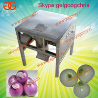 Small capacity onion peeler machine for sales