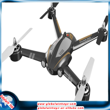 2016 TOP SELLER X252!Wltoys 2.4g 3D and 6G anti-crash brushless 5.8g fpv racing rc drone with HD camera