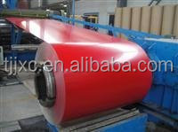 Prepainted GI steel coil / PPGI / PPGL/ color coated galvanized steel sheet in coil62