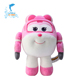 Intelligent music instrument doll toy