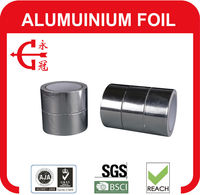Strong adhesion and antioxidant aluminum foil tape