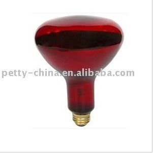reptile red Night Bulb