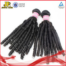 JP Hair Natural Colored Unprocessed Spiral Curl Cheap Brazilian Hair Weave Bundles