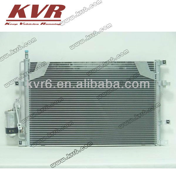 Car Air Conditioner Condenser 91716514 8488899 For Volvo S60 80 70 II C70 C90 DRIER 98