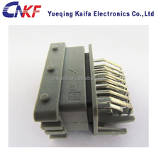 car Style ECU 24 Pin PCB Electrical Male Plug Auto Connector