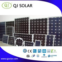China Manufature High Efficiency 250w Solar Panel System With Cheap Promotional Price