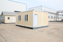 Prices in South Africa easy install container office