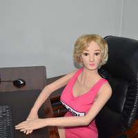 New products 2016 innovative product 158cm sex toy girl full body big ass sex doll