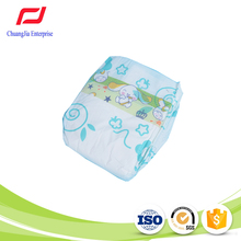 Hot sale wholesale baby paper diaper in quanzhou